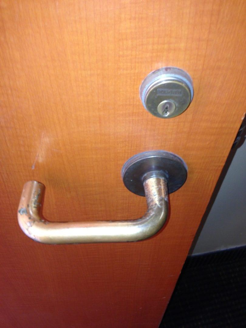 Dan's Door Repair